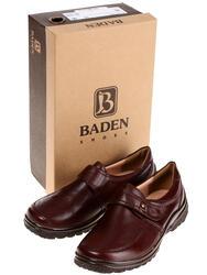 Полуботинки Baden