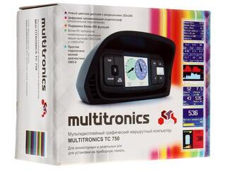 Маршрутный компьютер Multitronics TC-750