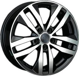 Автомобильный диск литой Replay VV144 6,5x16 5/112 ET 50 DIA 57,1 BKF