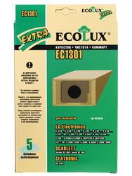 Мешок-пылесборник EcoLux ЕС-1301 Extra