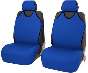 Чехлы на сиденье PSV Superb Front синий