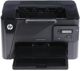 Принтер лазерный HP LaserJet Pro M201n