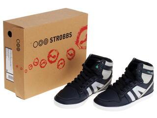 Кеды Strobbs