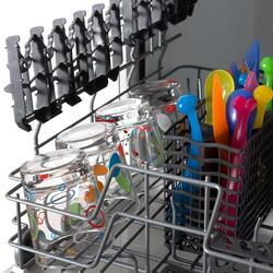 Посудомоечная машина Electrolux ESF2300OK черный