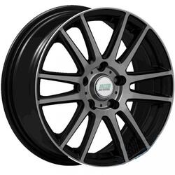 Автомобильный диск Литой Nitro Y4917 6x15 5/100 ET 43 DIA 57,1 BFP