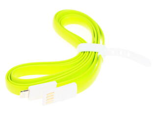 Кабель Solomon USB - Lightning 8-pin