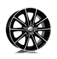 Автомобильный диск Литой Nitro Y3135 6x14 4/98 ET 35 DIA 58,6 BFP