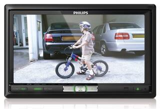Автопроигрыватель Philips CED1700