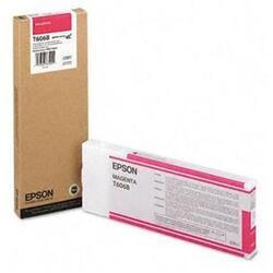 Картридж струйный Epson T606B