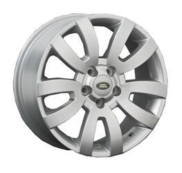 Автомобильный диск Литой Replay LR8 8x18 5/108 ET 55 DIA 63,4 Sil