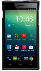 Накладка  для смартфона Highscreen Zera S (rev.S)