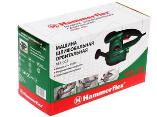 Эксцентриковая шлифмашина Hammer OSM430