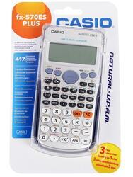 Калькулятор научный Casio FX-570ES PLUS