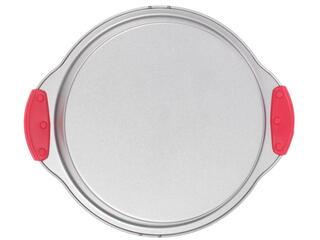 Форма для выпекания Vinzer 89480 серебристый
