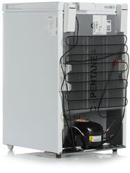 Морозильный ларь Indesit OS B 100 (RU) белый