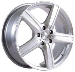 Автомобильный диск литой Скад Адмирал 7,5x18 5/100 ET 38 DIA 67,1 Селена