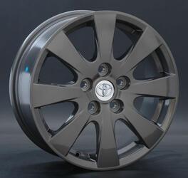 Автомобильный диск литой Replay TY29 6,5x16 5/114,3 ET 45 DIA 60,1 GM