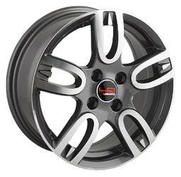 Автомобильный диск Литой LegeArtis RN63 5,5x14 4/100 ET 43 DIA 60,1 GMF