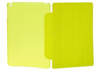Чехол для планшета Apple iPad Air желтый