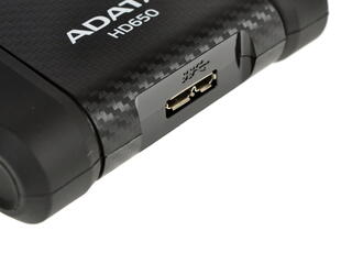 "2.5"" Внешний HDD A-Data [AHD650-2TU3-CBK]"