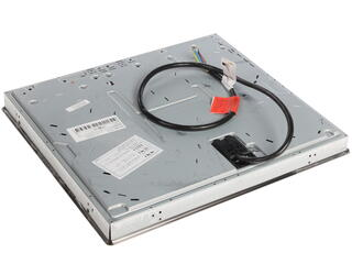 Электрическая варочная поверхность Indesit VRA 641 D X S