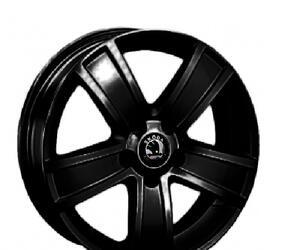 Автомобильный диск Литой Replay SK17 6x15 5/100 ET 40 DIA 57,1 MB