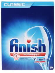 Средство для мытья посуды Finish Classic