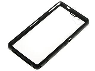 Накладка  Muvit для смартфона Sony Xperia Z1 Compact