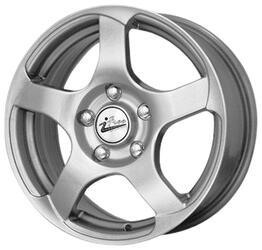 Автомобильный диск литой iFree Коперник 6,5x15 5/112 ET 45 DIA 66,6 Айс