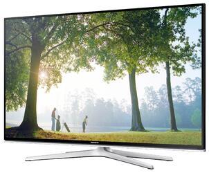 """40"""" (101 см)  LED-телевизор Samsung UE40H6500 черный"""