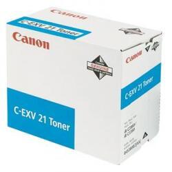 Картридж лазерный Canon C-EXV21
