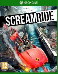 Игра для Xbox One Screamride