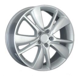 Автомобильный диск литой LegeArtis INF17 8x20 5/114,3 ET 50 DIA 66,1 Sil