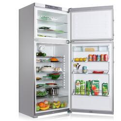 Холодильник с морозильником Liebherr CTNes 4753-22 серебристый