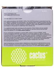 Картридж лазерный Cactus CS-CLP-K300A