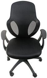 Кресло офисное COLLEGE H-8880F черный