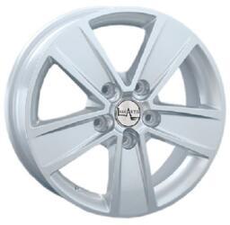 Автомобильный диск Литой LegeArtis VW76 6,5x16 5/120 ET 51 DIA 65,1 White