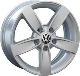 Автомобильный диск литой Replay VV49 7x16 5/112 ET 45 DIA 57,1 Sil