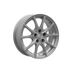 Автомобильный диск литой Replay VV43 6,5x15 5/100 ET 38 DIA 57,1 Sil