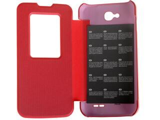 Чехол-книжка  для смартфона LG L90 Dual