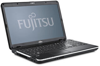 """15.6"""" Ноутбук Fujitsu LIFEBOOK A512 A5120M81A5RU"""