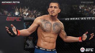 Игра для Xbox One UFC
