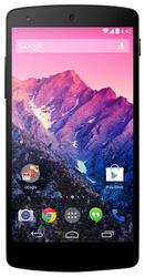 """4.9"""" Смартфон LG D821 Nexus 5 32 ГБ белый"""