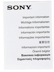 Чехол-книжка  для смартфона Sony Xperia T3