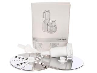 Кухонный комбайн Bosch MCM 2150 белый