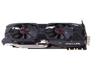 Видеокарта ASUS GeForce GTX 970 [STRIX-GTX970-DC2-4GD5]