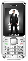 Сотовый телефон Keneksi X6