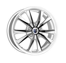 Автомобильный диск литой K&K Спайдер 6,5x16 5/114,3 ET 45 DIA 67,1 Венге