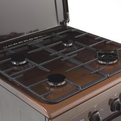 Газовая плита Gefest 6100-04 К коричневый