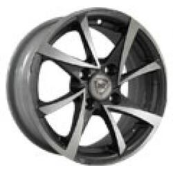 Автомобильный диск Литой NZ SH648 5,5x13 4/98 ET 35 DIA 58,6 GMF